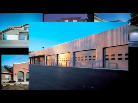 Overhead Door Company Of The Capital City; Baton Rouge TRAILER