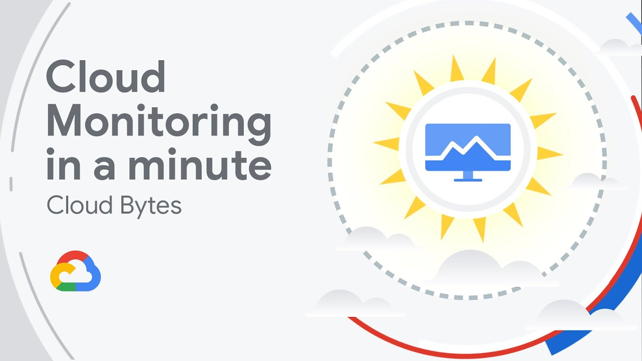 Cloud Monitoring in a Minute