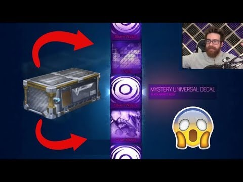 TOP 5 BEST VICTORY CRATE OPENINGS EVER ON ROCKET LEAGUE!! thumbnail