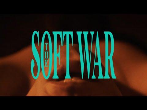 Love Glove - The Soft War (official video)