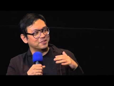 Film | Q&A with Ho Tzu Nyen