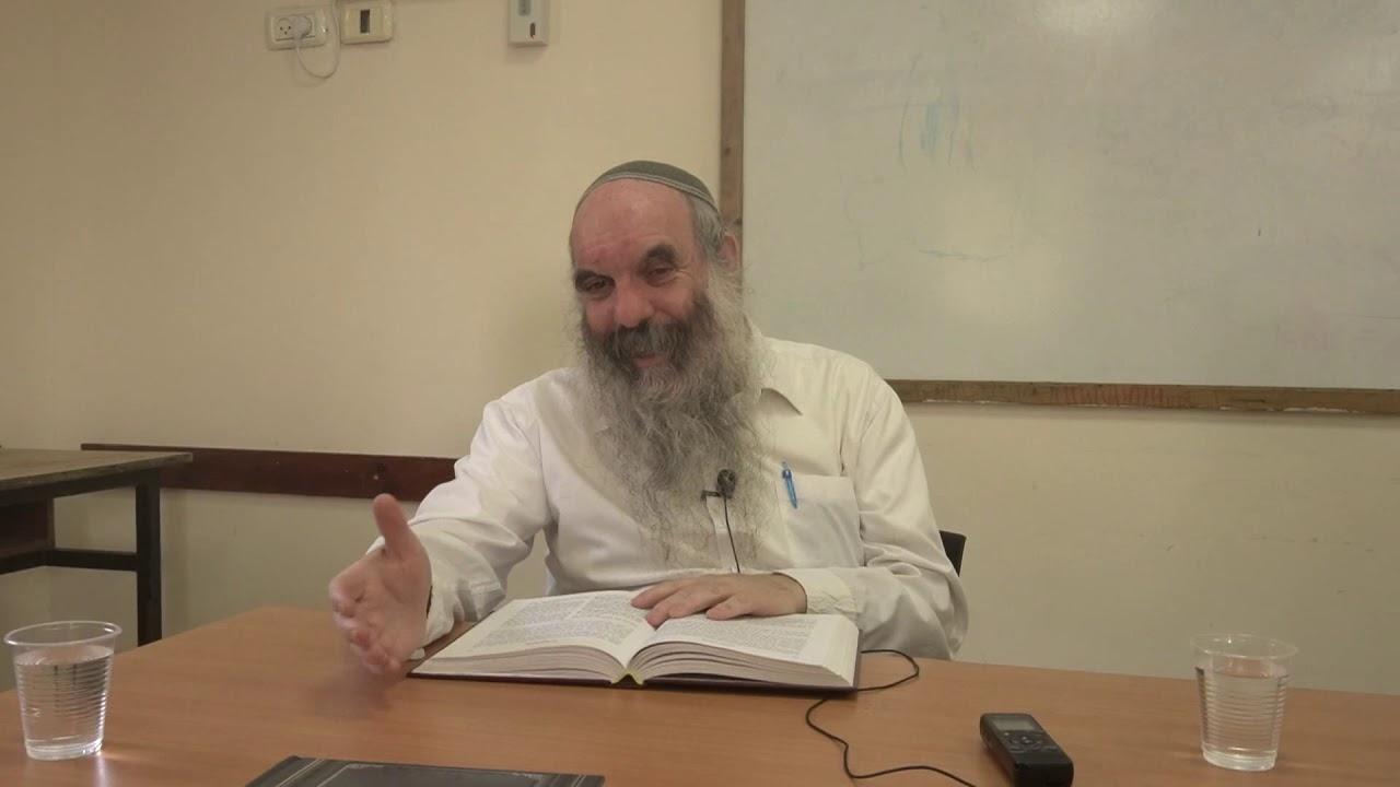 צדקת הצדיק - הקדמה לחייו של ר' צדוק - פתיחת חלק שישי - הרב יהושע שפירא