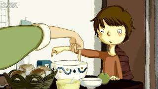 国产动画《吃早饭啦》.f4v