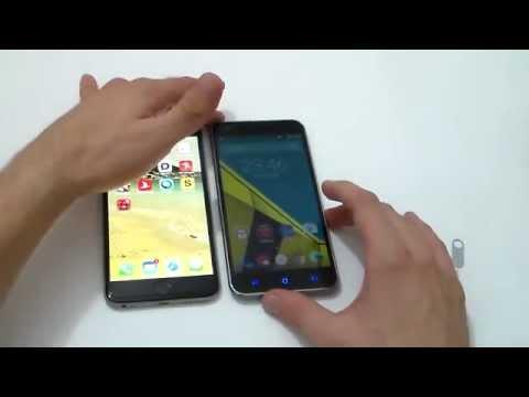 Vodafone Smart 6 vs Apple iPhone 6 Plus Karşılaştırması