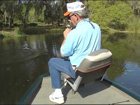 Fishing tip my favorite number pt 1 youtube for Bill dance fishing app