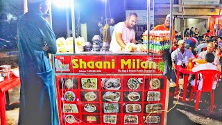 More Than 500 Egg Varieties | Delicious Malai Egg Afghani  | Egg Street Food | Indian Street Food