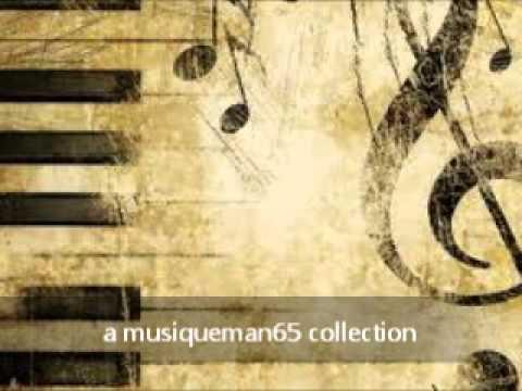 Moonriver | Henry Mancini ft. Stevie Wonder & Take 6