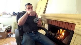 видео Особенности монтажа камина и топки камина  своими руками