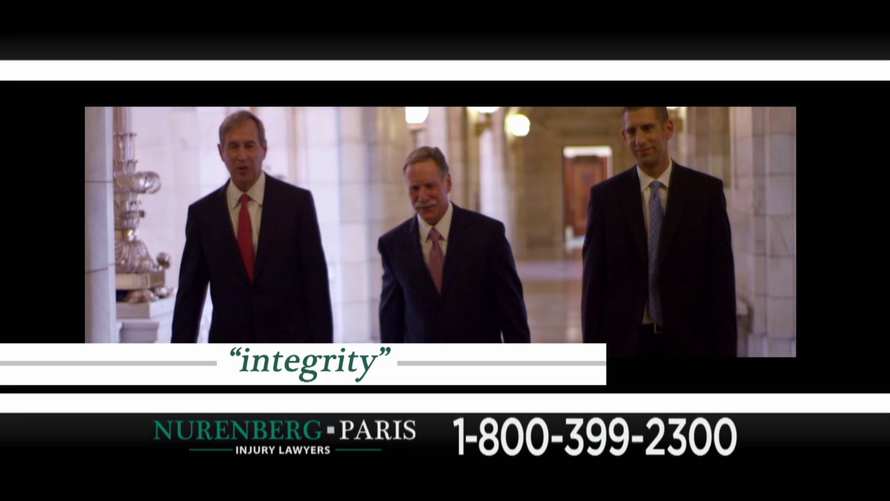 Best Law Firms for 2015 | Nurenberg, Paris, Heller & McCarthy