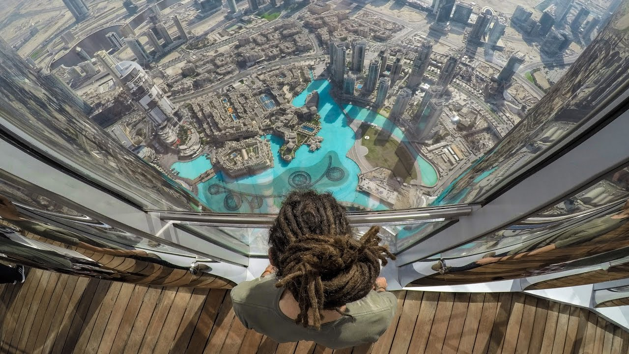 They Say Theyre Building Worlds Tallest >> World S Tallest Building Youtube