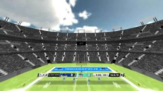 Peyton Manning audible mod Axis Football 2015