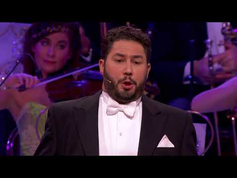 André Rieu - The Holy City