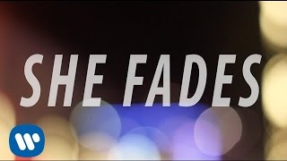 Buck 65 - She Fades - Official Lyric Video