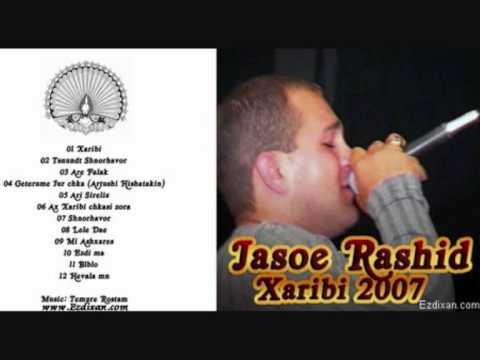 Jasoe Rashid Xaribi