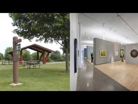Open Spaces, Cultural Places