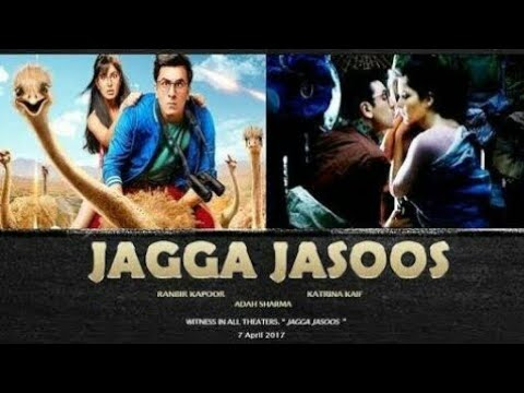 Jagga Jasoos Tamil Full Movie Download 720p