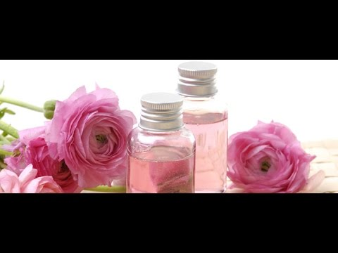 Diy Rose Oil How To Make It With Evening Primrose Oil Recipe