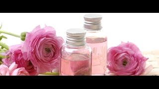 DIY Rose Oil. How to make it with Evening Primrose Oil Recipe