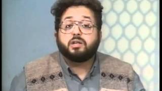 Liqa Ma'al Arab 12th September 1996 Question/Answer English/Arabic Islam Ahmadiyya