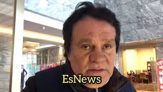 ROBERTO Duran - Canelo already a legend passed Chavez with 4 weight classes