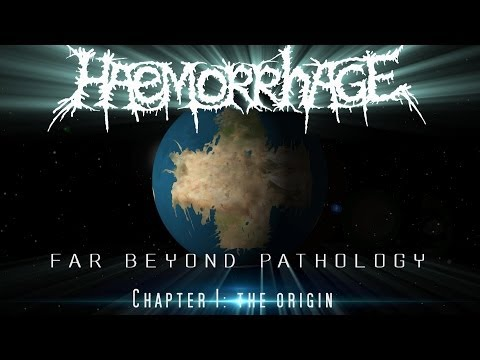 HAEMORRHAGE - Far beyond Pathology. Chapter I