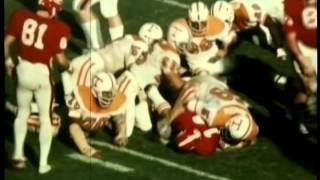 1972 # 13 Tennessee vs Georgia