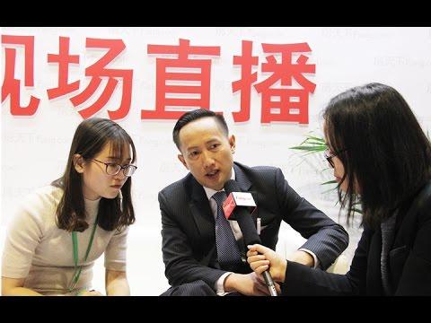 LVRE - Fang.com - Beijing Interview