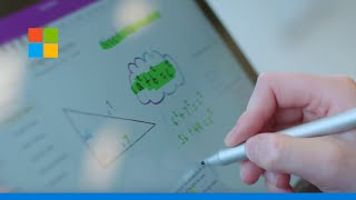 The new OneNote for Windows 10 is great in the classroom
