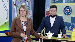 УТРО ХАКАСИИ (19 апреля 2021)