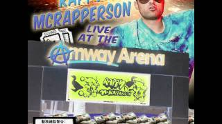 Rappy McRapperson - Live at the Amway Arena [FULL ALBUM]