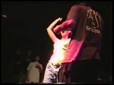 GUTTERMOUTH [5.31.1997] San Bernardino, CA