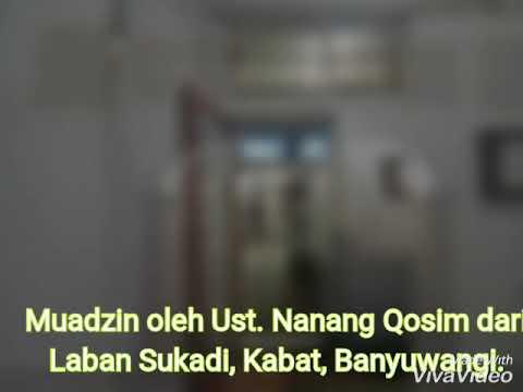Nanang Qosim Adzan