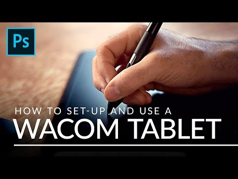 Wacom Tablet: The Ultimate Tutorial for Getting Started and