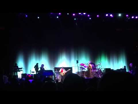 Fleetwood Mac, Dreams, Pepsi Center, 4 1 15