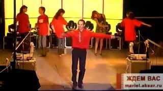 Марийская песня : Такмак влак