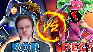 ROB and PREBZ VS YOU?! 💀🔥💥-GIVEAWAY FROM MULTICOM-WANT EXTRA SCREEN?! Norwegian Fortnite