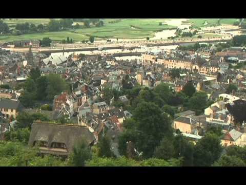 Нормандия. Золотой глобус