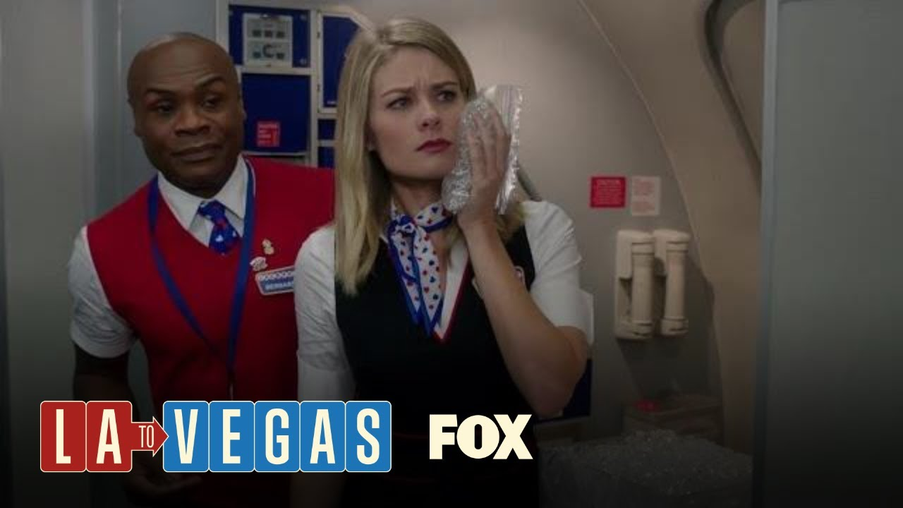 Bernard Tells Ronnie They Have A Problem | Season 1 Ep. 6 | LA TO VEGAS