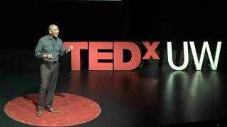 A Friend in Debt | Patrick Gill | TEDxUW