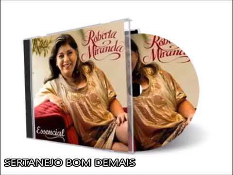 cd roberta miranda essencial 2012