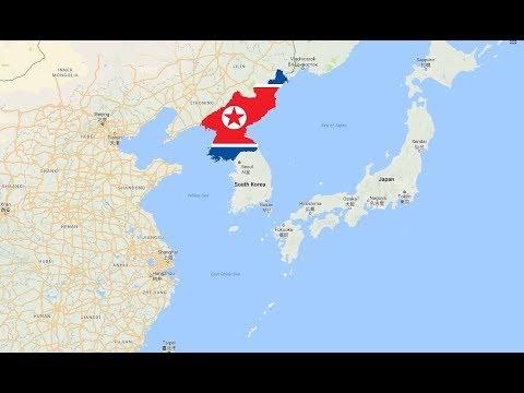 UK draws up plans in case of US-North Korea war