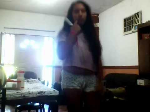 VIDEO GRACIOSO BAILANDO EVE Y MAURO