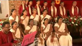 Amazing Love-Tiruvalla Choral Society.wmv