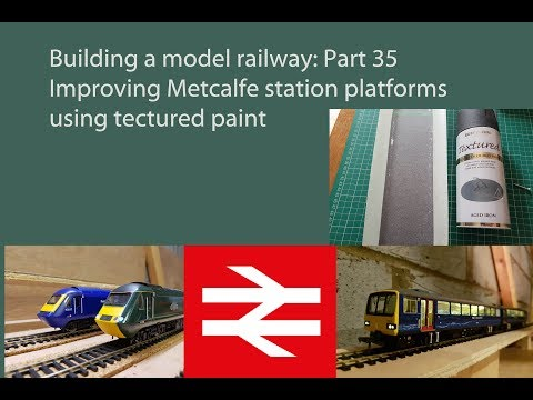 Improving Metcalfe platforms (Part 35)