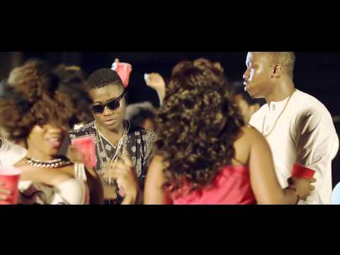 (Official Video) KLEVER JAY ft TERRY G  -  Happy People  (Dir. by  CARDOSO Imagery)