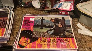 Storage Wars Lobby Cards Famous Hollywood Movies FOR SALE