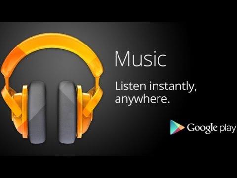 App Spotlights - Google Play Music [Android, IOS, PC, MAC]