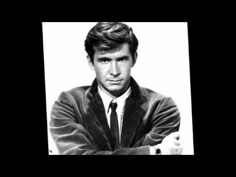 Anthony Perkins ~ Hollywood Legends Men # 2