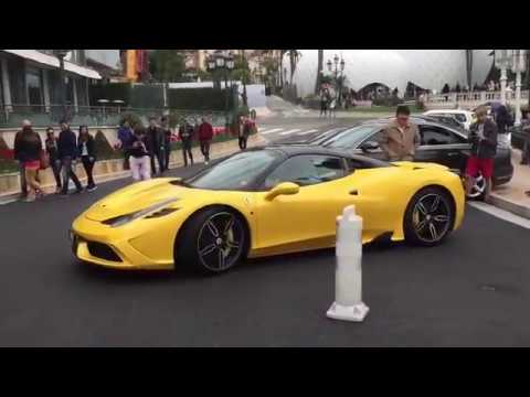 Supercars In London Amazing Youtube