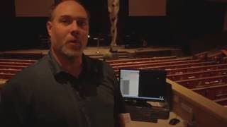 west valley church lighting system overview